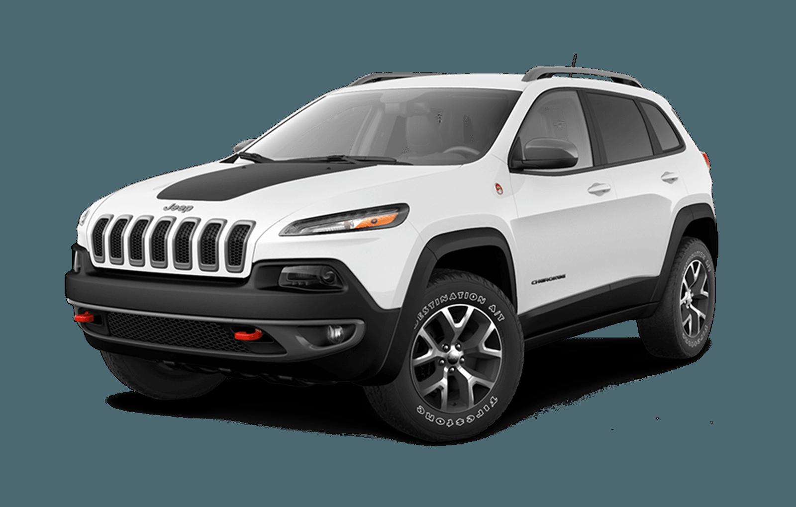jeep cherokee trailhawk manual transmission