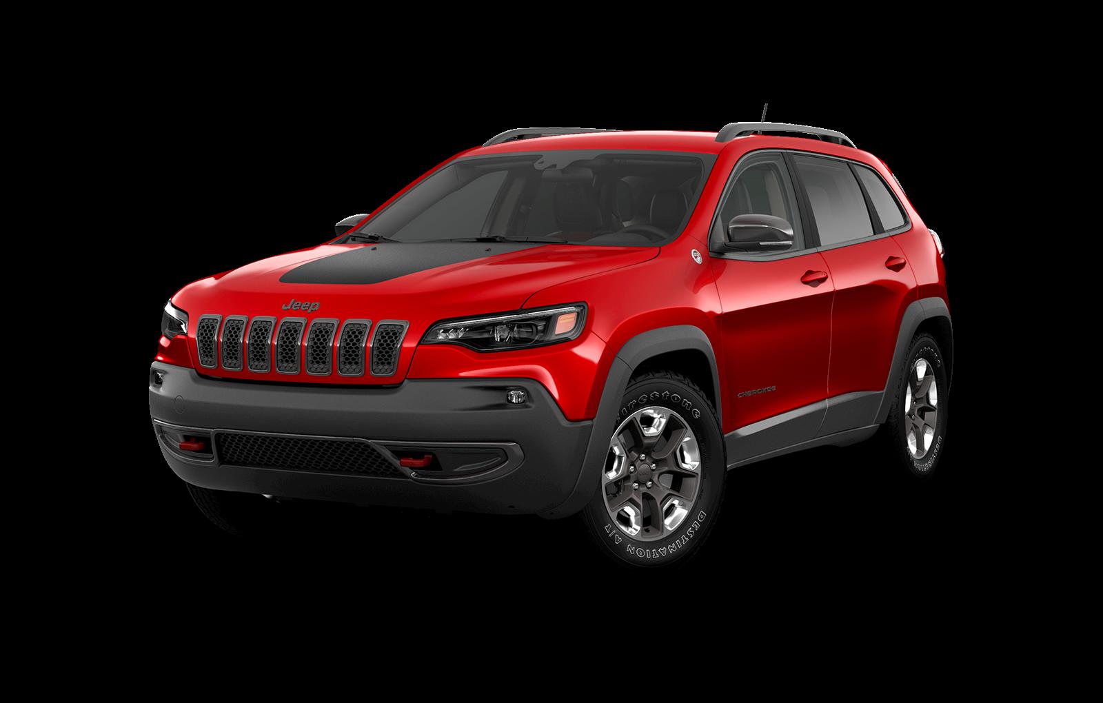Hyundai Cherokee 2019 Rouge pétard