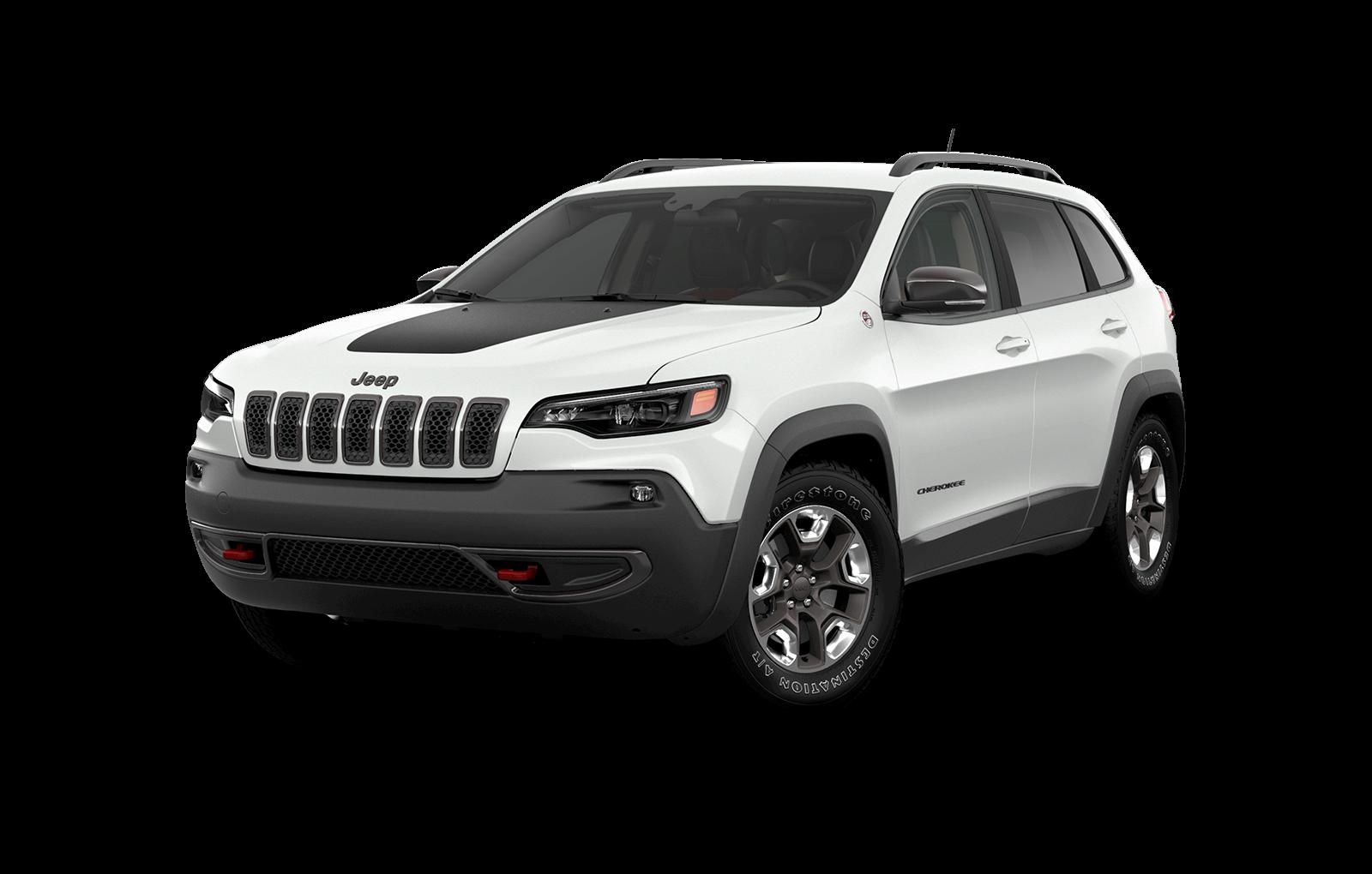 Hyundai Cherokee 2019 Blanc éclatant
