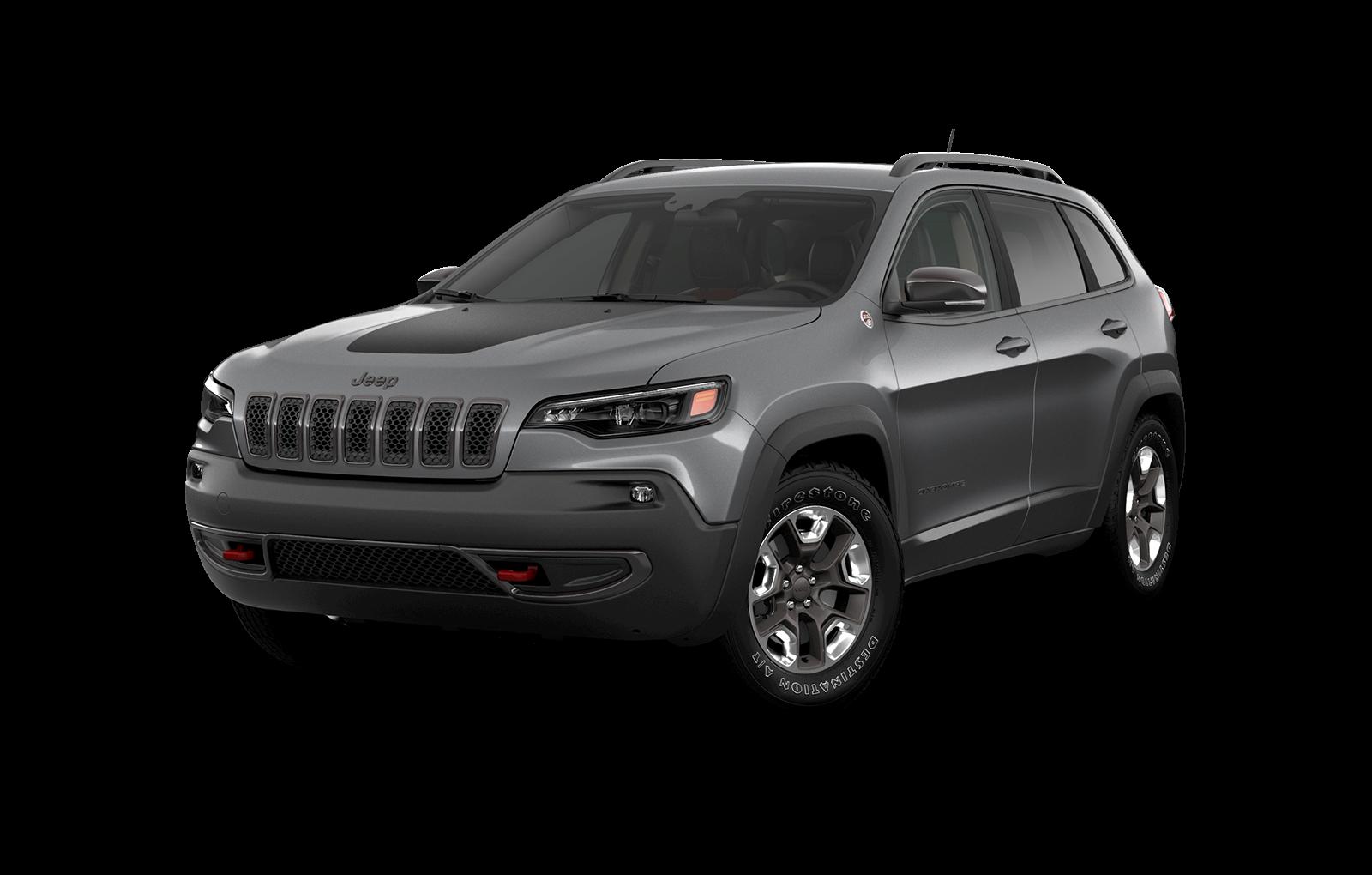 Hyundai Cherokee 2020 Gris acier métallisé