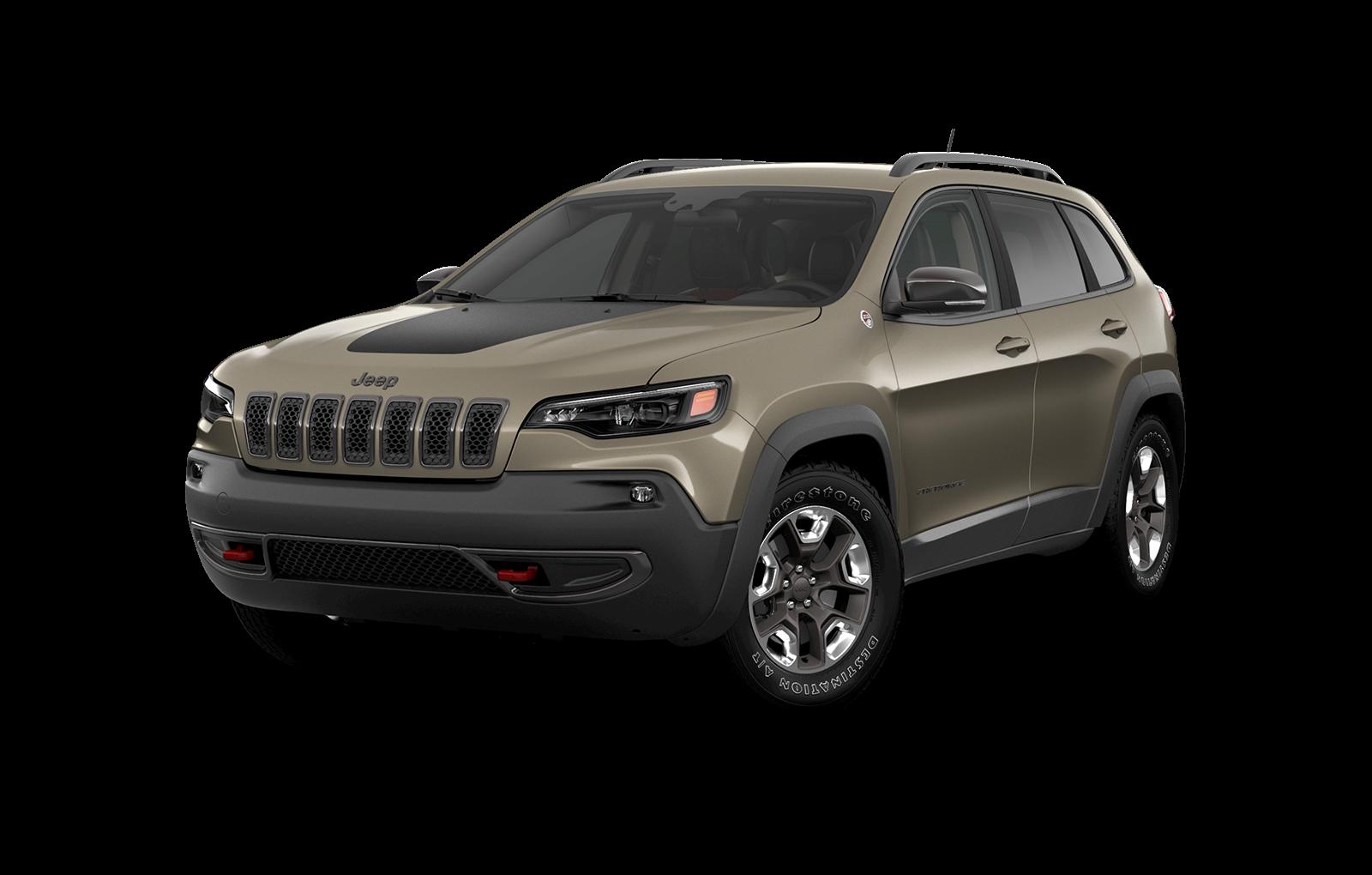 Hyundai Cherokee 2020 Couche nacrée grès brun clair