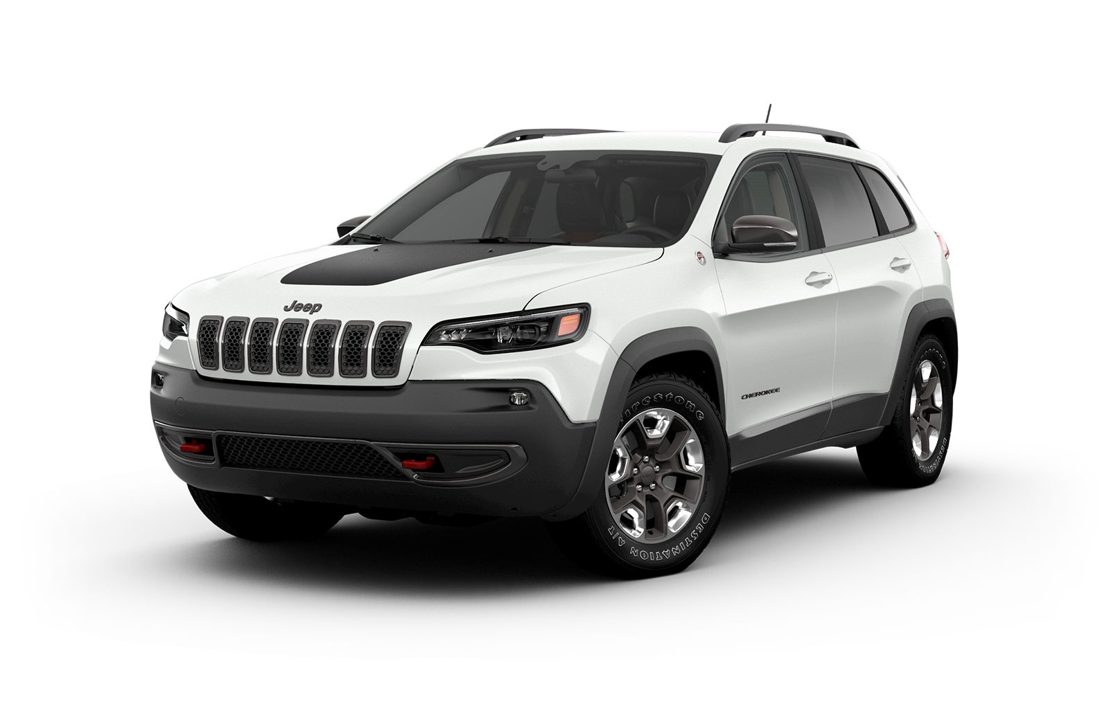 Hyundai Cherokee 2020 Blanc éclatant