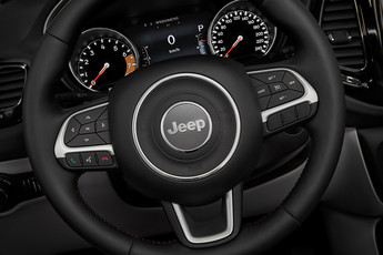 2018 jeep compass interior. simple 2018 2018 jeep compass black interior luxurious to the touch wheel on jeep interior