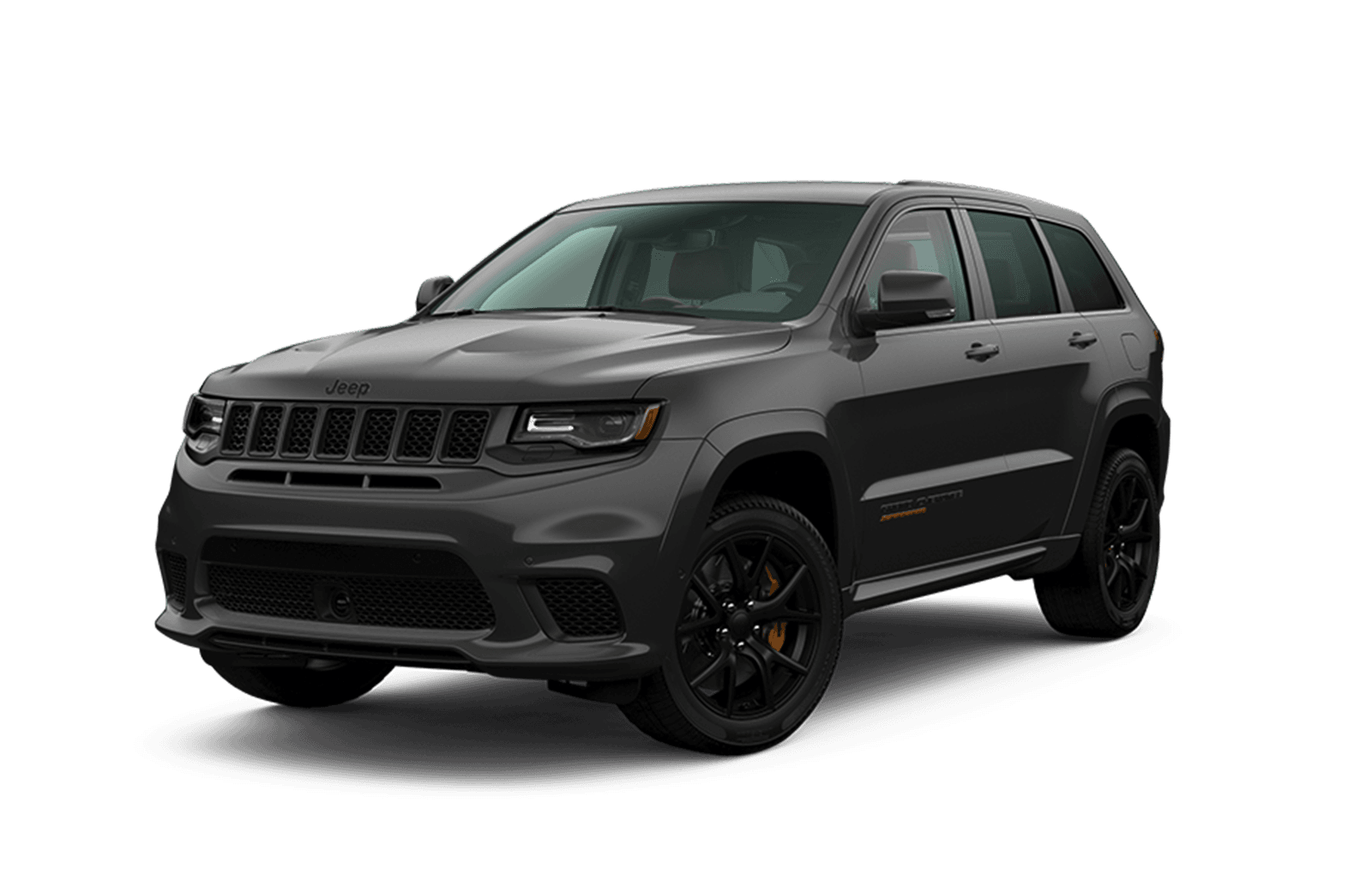 Hyundai Grand Cherokee 2018  Gris pastenague