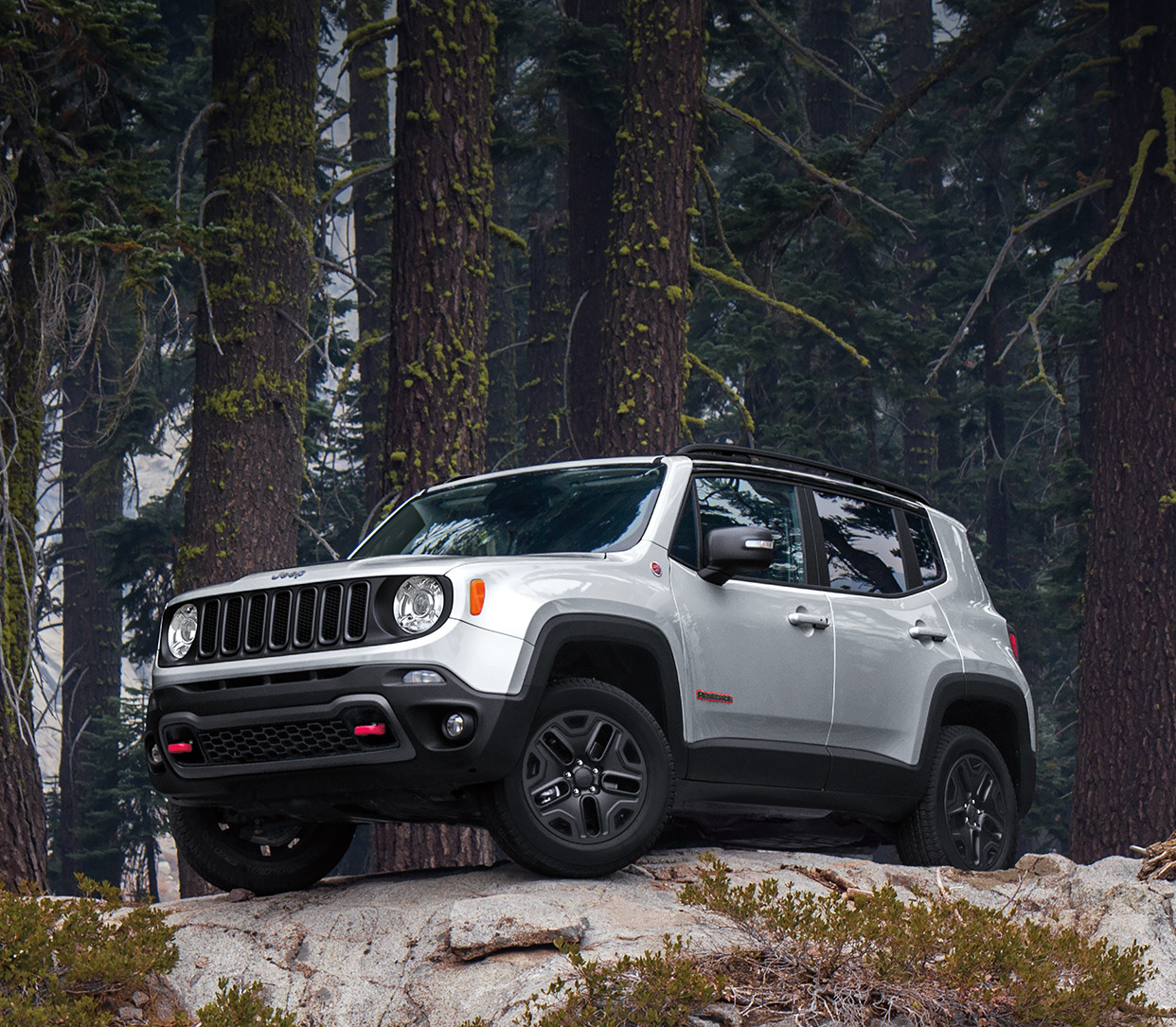 2018 Jeep Renegade: Changes, Design, Features, Price >> 2018 Jeep Renegade Small Suv