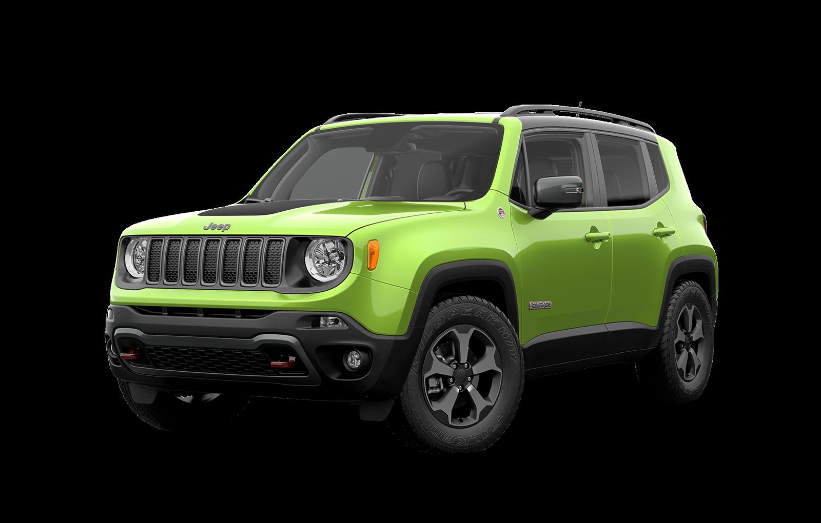 Hyundai Renegade 2019 Hyper vert