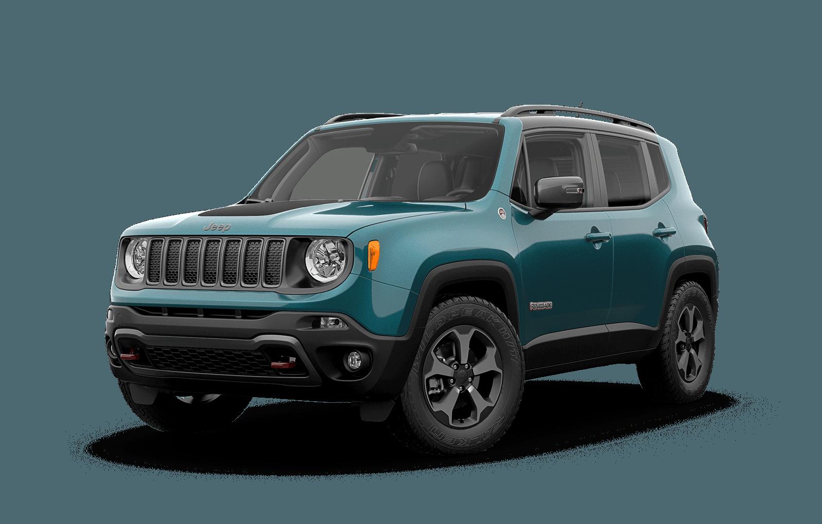 Prix Jeep Renegade >> 2019 Jeep Renegade Small Suv Jeep Canada