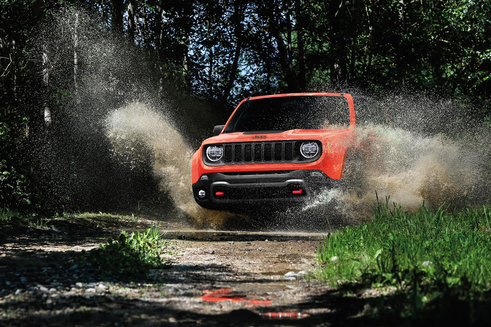 2019 Jeep Renegade  photo