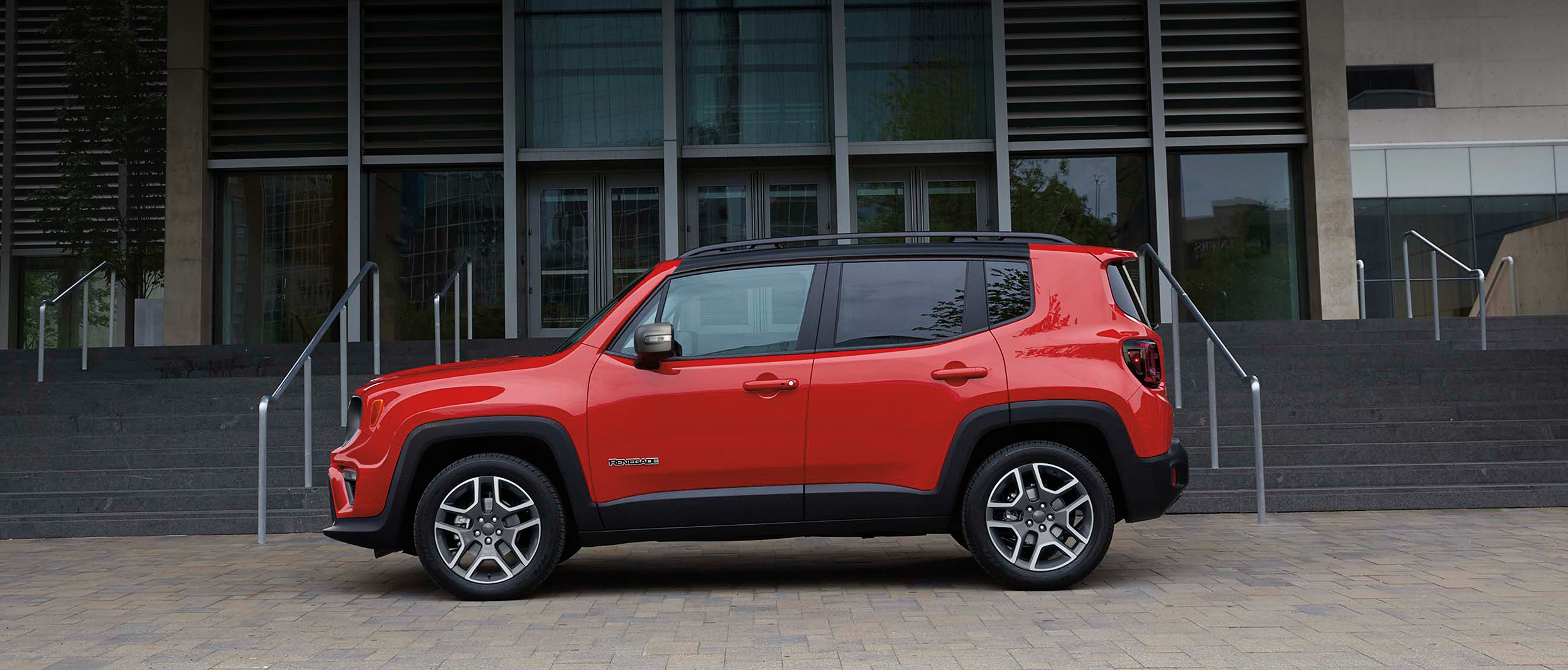 2018 Jeep Renegade: Changes, Design, Features, Price >> 2019 Jeep Renegade Small Suv Jeep Canada