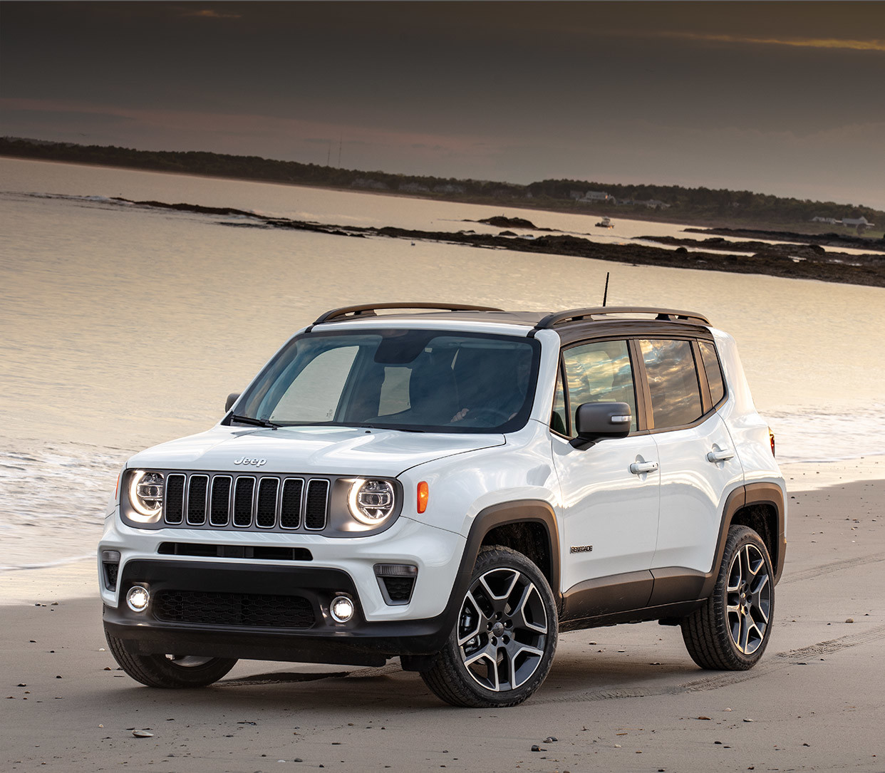 2019 Jeep Renegade Small Suv Jeep Canada