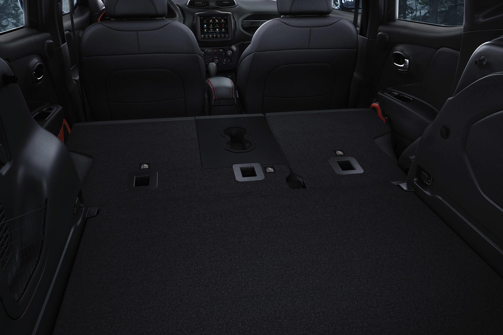 Jeep Renegade Interior >> 2020 Jeep Renegade Interior Gallery Jeep Canada