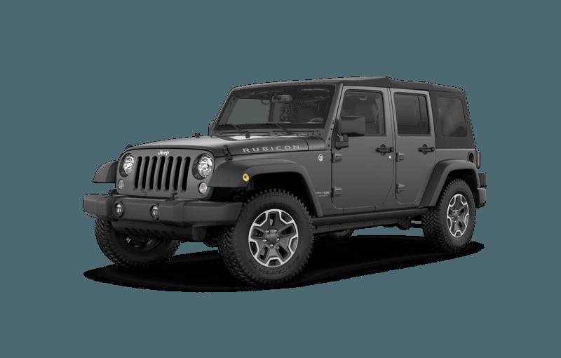 Jeep wrangler canada price