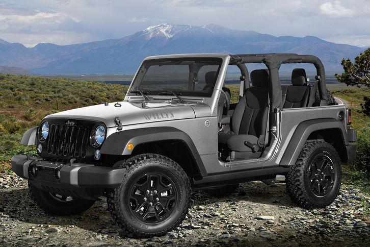 jeep фото wrangler