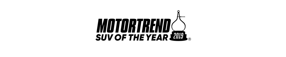 THE JEEP WRANGLER IS MOTORTREND'S 2019 SUV OF THE YEAR