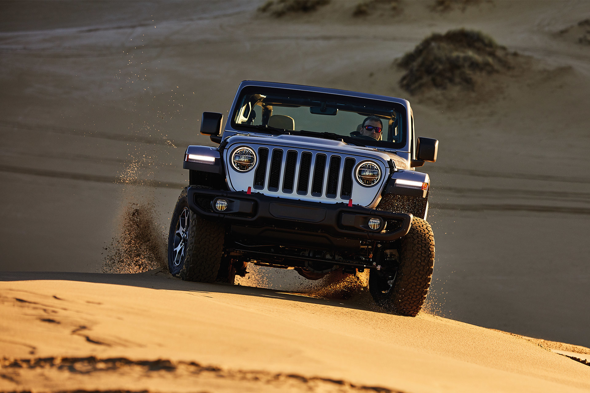2020 Jeep Wrangler  photo