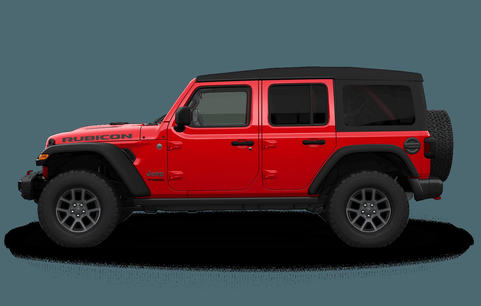 2021 Jeep Wrangler Interior Exterior Design Jeep Canada