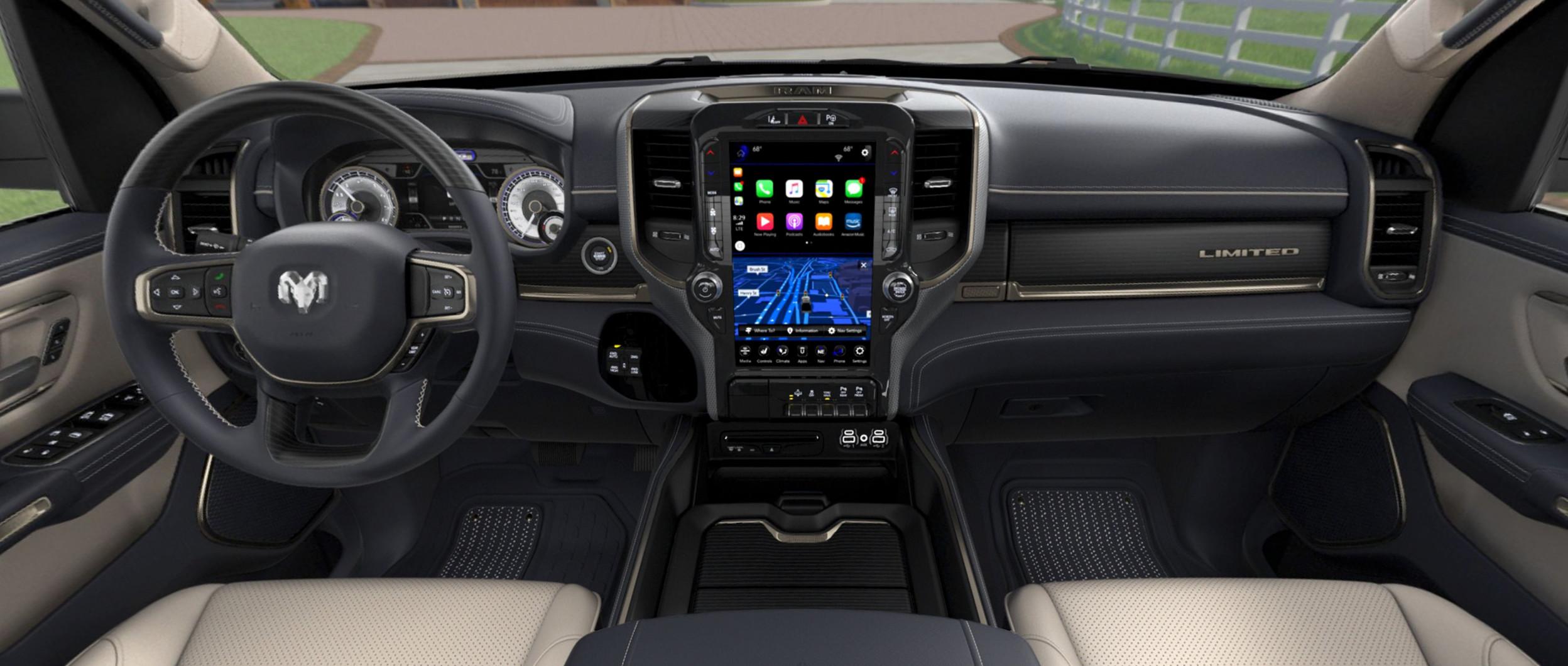 Dodge ram manual transmission review   Dodge 6 7L Cummins G56