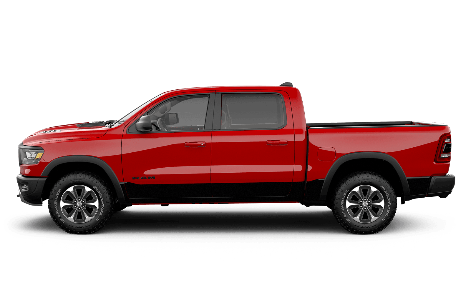 2019 Ram 1500 20inch aluminum with inserts wheels standard on Laramie Limited