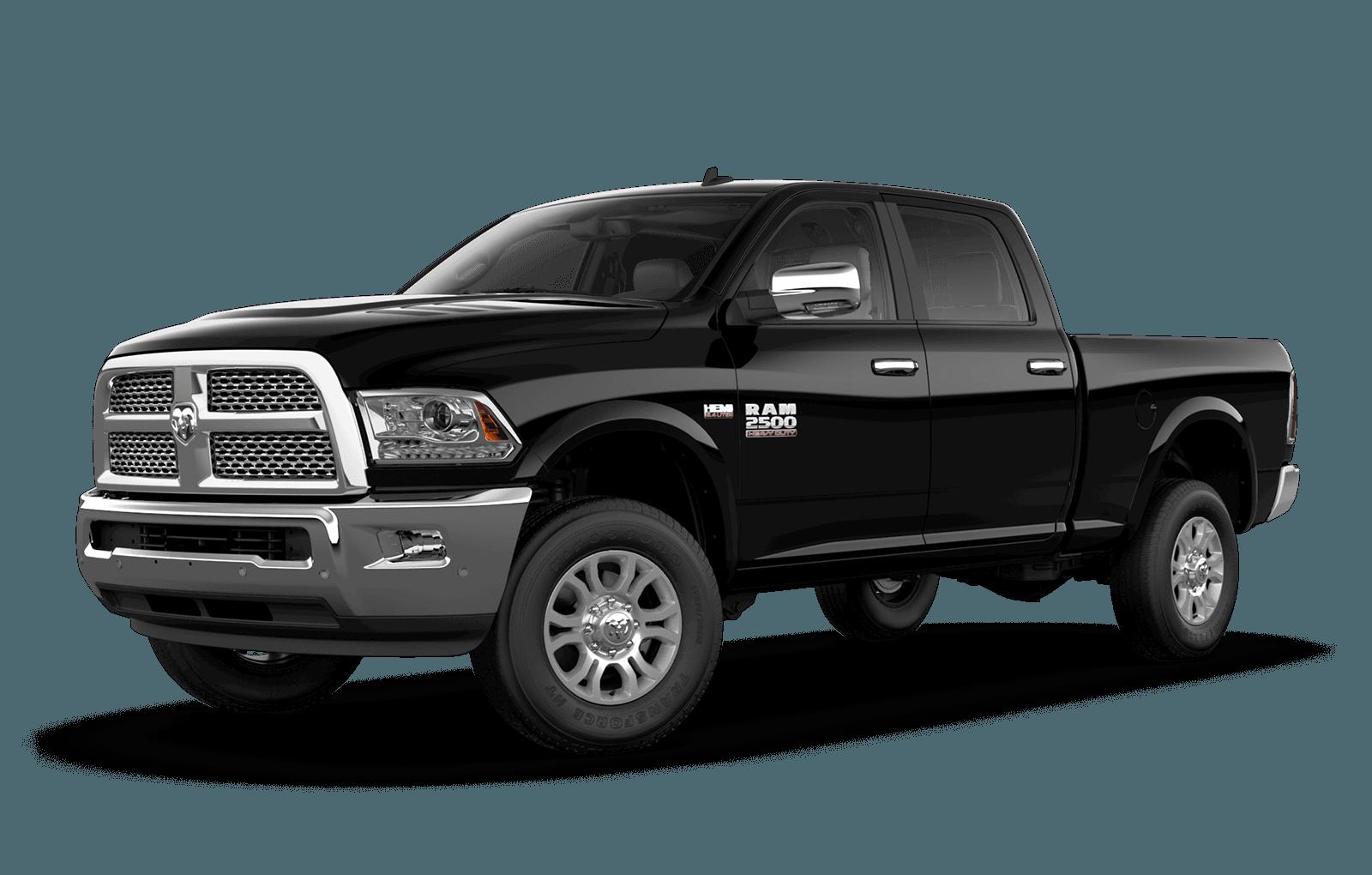 2018 RAM 2500 Pickup Truck | RAM Trucks Canada