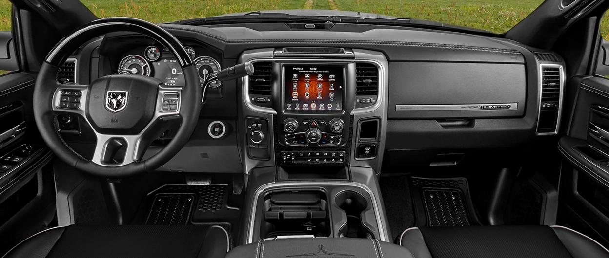 2018 Ram 2500 Pickup Truck Ram Trucks Canada