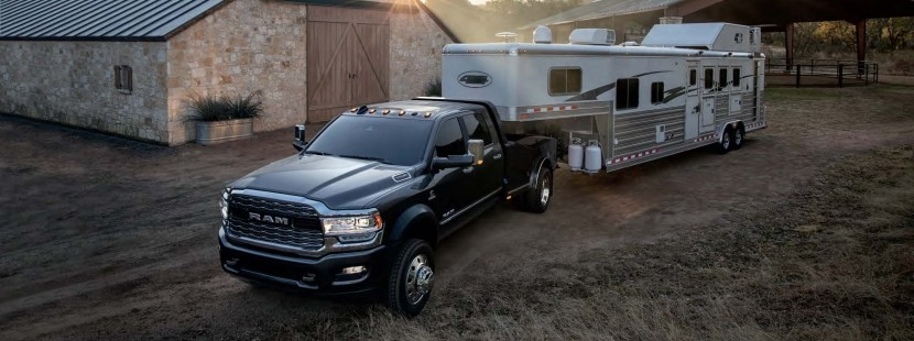 2019 Ram Chassis Cab   Ram Truck Canada