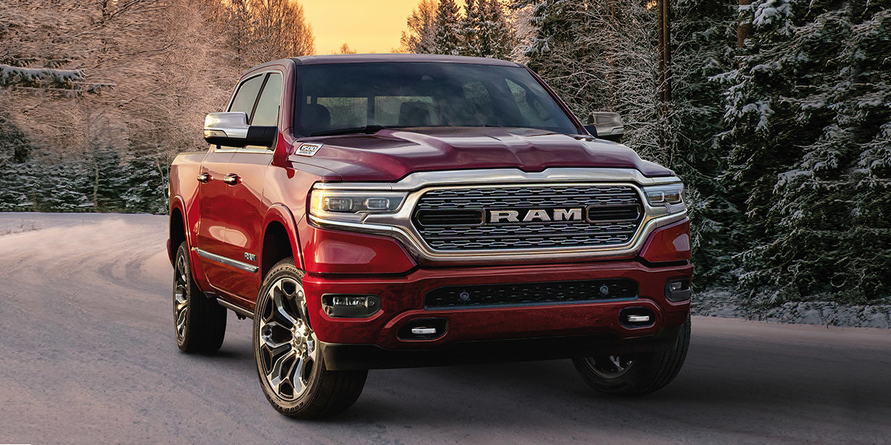 Dodge Canada Build And Price >> Ram Pickup Trucks And Commercial Vehicles Ram Canada