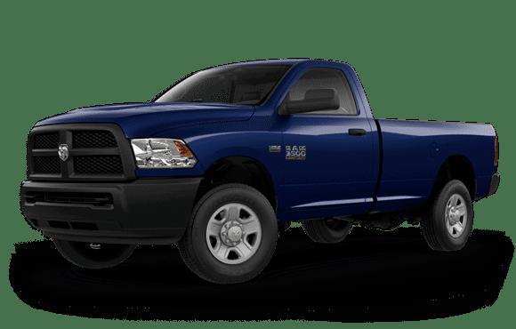 Different Dodge Truck Models