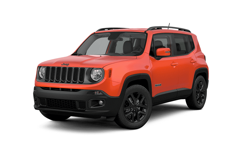2015 jeep renegade north specs