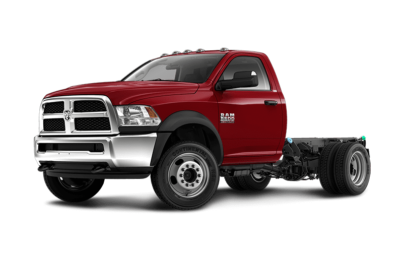 Dodge 5500 >> Choose Your 2018 Ram 5500 Ram Canada