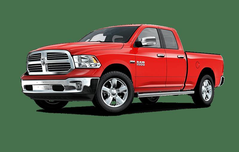 RAM Build and Price | RAM Canada