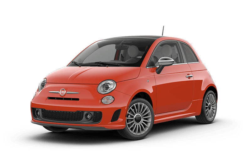 Choose Your 2018 Fiat 500 Fiat Canada