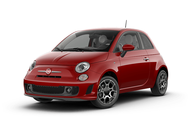 Dodge Canada Build And Price >> Choose Your 2018 Fiat 500 Fiat Canada