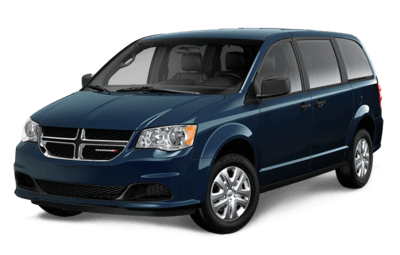 Dodge Grand Caravan Ensemble valeur plus 2019