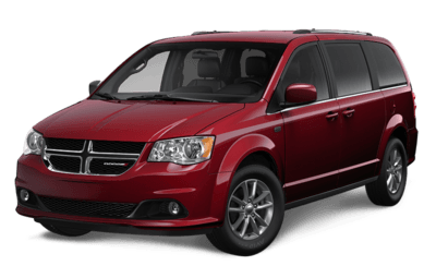 Dodge Grand Caravan 35th Anniversary Edition 2019