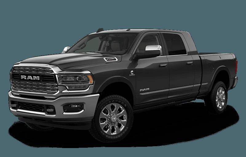 Choose Your Ram Vehicle | Ram Canada