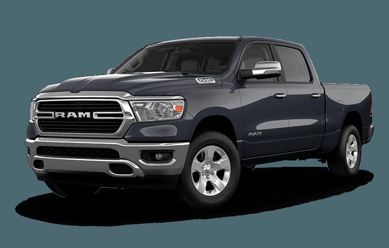 Dodge Ram Trucks >> All New 2019 Ram 1500 Truck Ram Trucks Canada