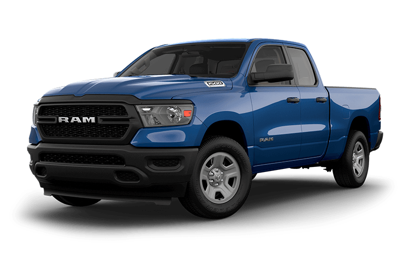 All-New 2019 RAM 1500 Pickup Truck Models | RAM Trucks Canada
