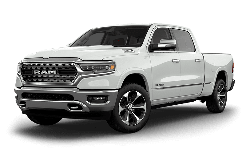 All-New 2019 Ram 1500