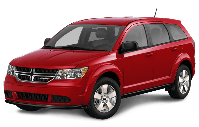 2019 Dodge Journey Canada Value Package