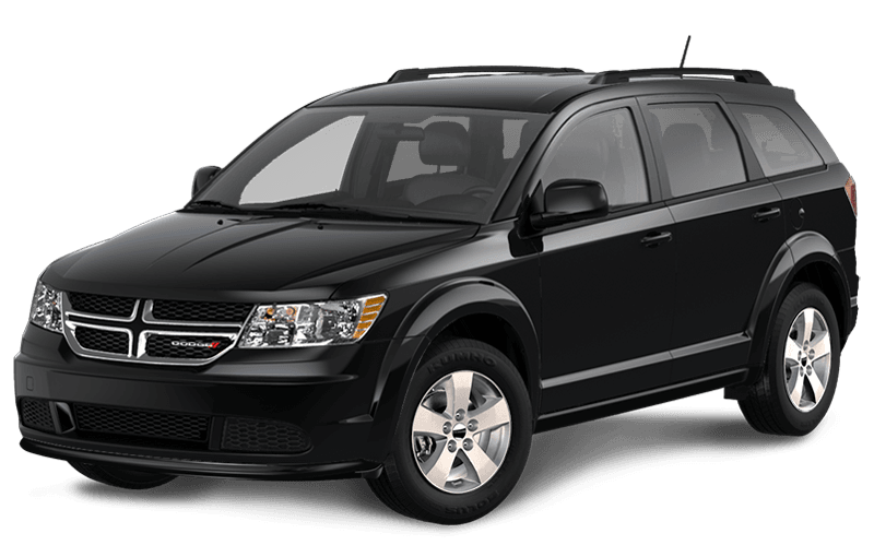 2019 Dodge Journey SE Plus