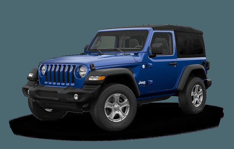 Jacked Up Jeep Wrangler >> 2019 Jeep Wrangler Jl Models Jeep Canada