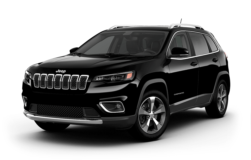2019 Jeep Grand Cherokee - Models & Specs | Jeep Canada