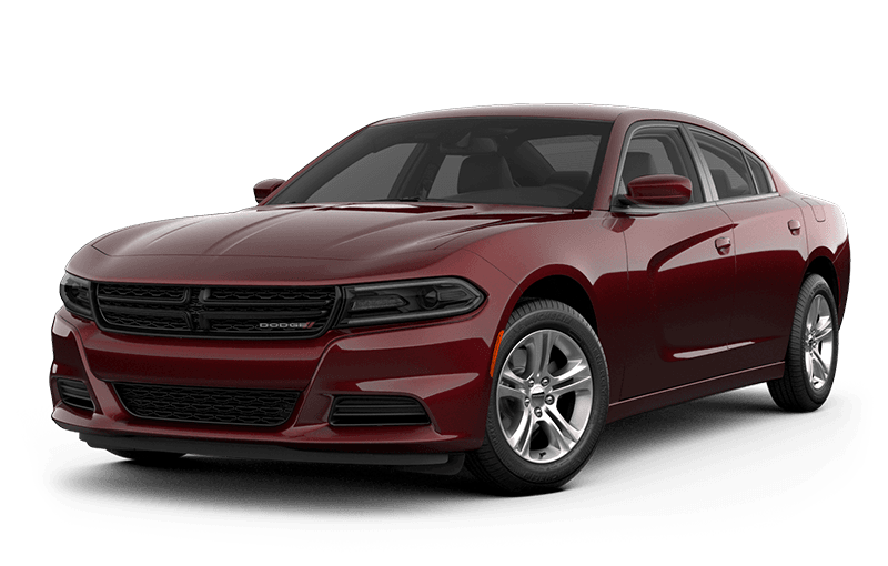 Build Your Own Dodge >> Choose Your 2019 Dodge Charger Dodge Canada