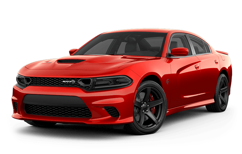 2019 Dodge Charger SRT® Hellcat