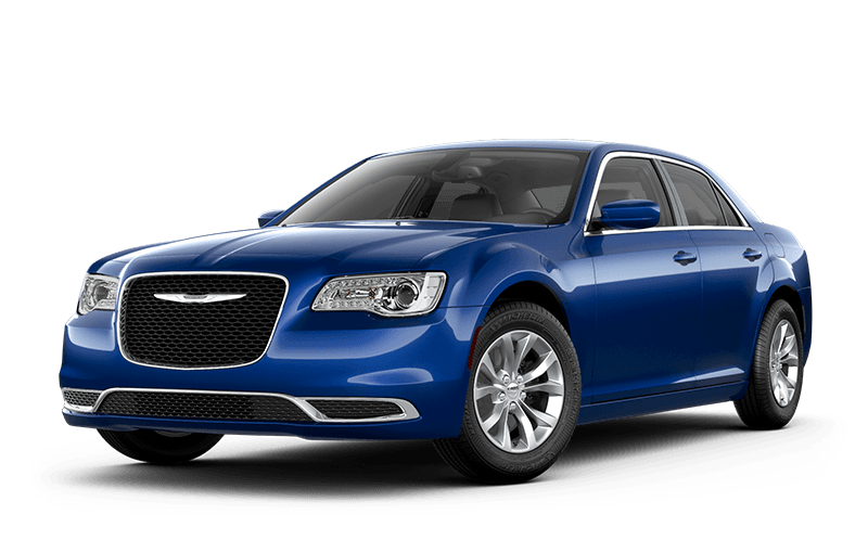 2019 Chrysler 300 300 Touring