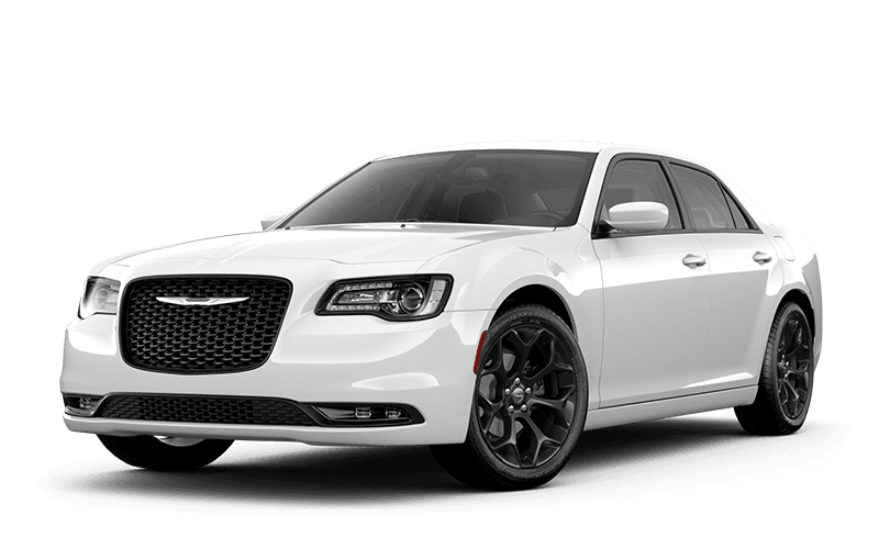 2019 Chrysler 300 300 S