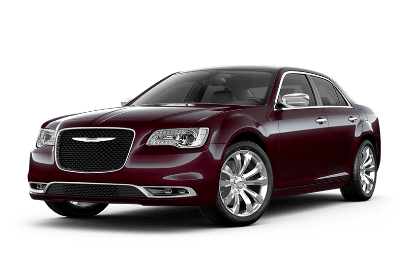 2019 Chrysler 300 300 Limited