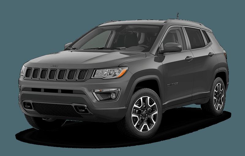 2019 Jeep Compass - Models & Specs | Jeep Canada