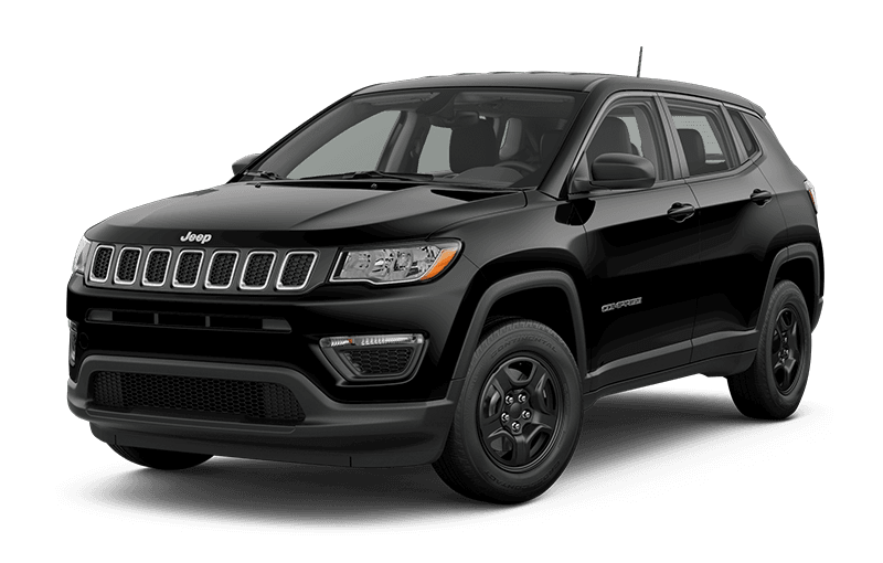 2019 Jeep® Compass Sport