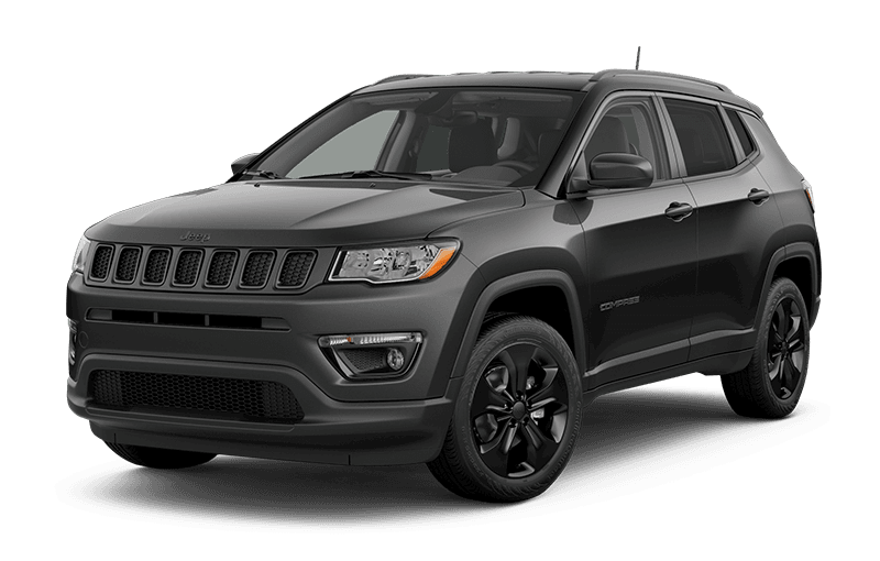 2019 Jeep® Compass Altitude